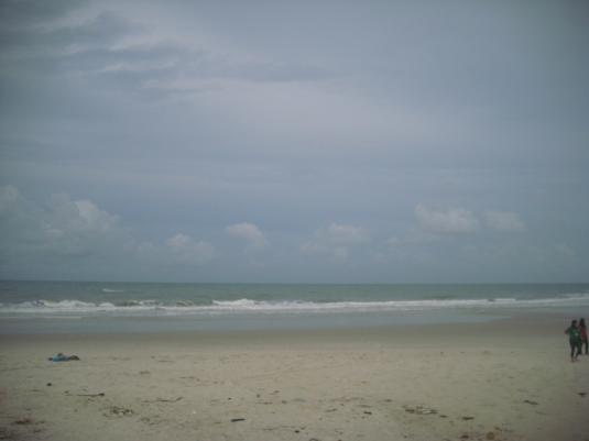 Pantai Matrass
